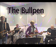 Live Music with The Bullpen