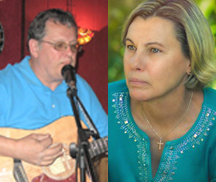 Live Music with Bob Hill, Jody Cole & Friends