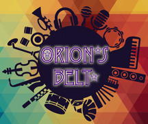 Live Music with Orion's Belt
