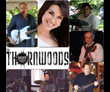 Live Music by The Thornwoods