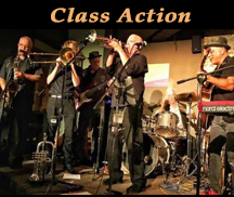 Live Music by CLASS ACTION