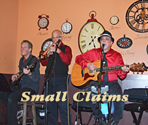 Live Music by RED WHITE BREWS