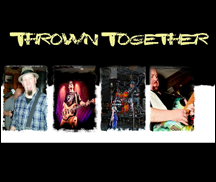 Live Music with THROWN TOGETHER